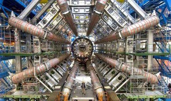 More CERN news..... Weew