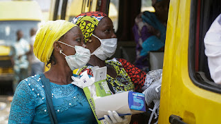 nigeria lockdown extension in corona virus news update,