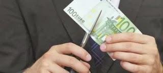 Πιθανές διαγραφές χρεών στα «κόκκινα» δάνεια για επιχειρήσεις και νοικοκυριά στην Ελλάδα -