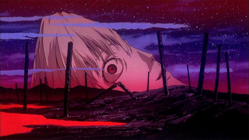 ¡Por fin! Fecha de estreno para Neon Genesis Evangelion en Netflix