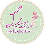INVITACIONES LIZ