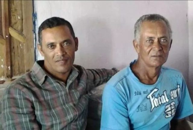 Itaetê vive luto por morte de Francisco de Souza, pai do prefeito Valdes Brito