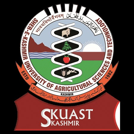 SKUAST Interview Schedule for Various Posts