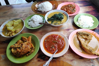 Dijamin Lezat, Ini Kuliner Khas Medan yang Wajib Dicoba