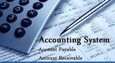 المحاسبة عن اوراق القبض والدفع  Notes receivable and-payable accounting