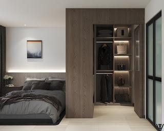 version 2 masterbed room wardrobe