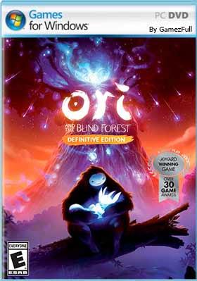 Ori and the Blind Forest Definitive PC Full Español [MEGA]