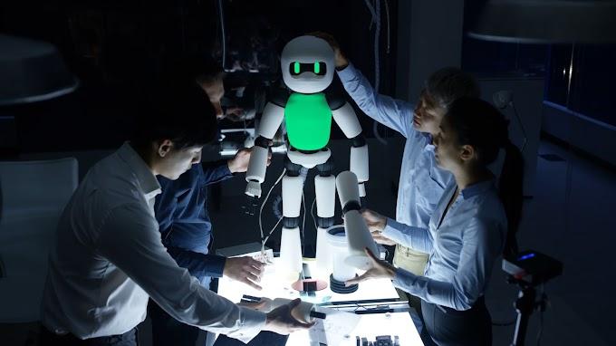 Gemelos Digitales: el mundo ciberfísico ya llegó.