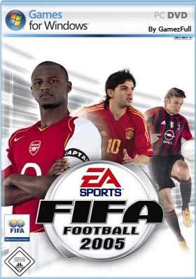 FIFA Football 2005 PC [Full] Español [MEGA]