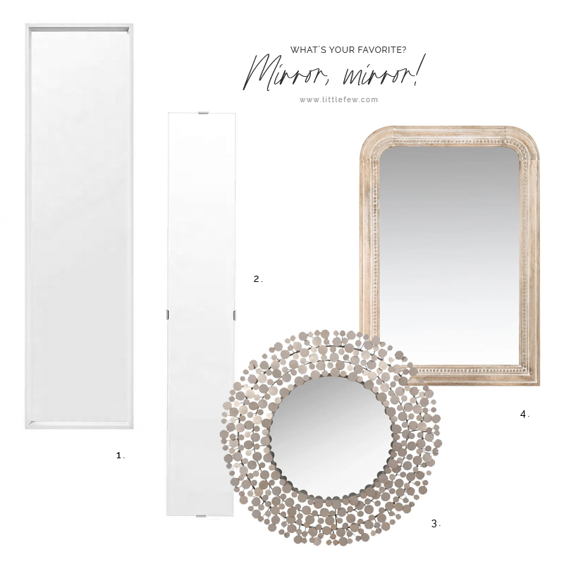 IDEAS CON ESPEJOS DECORATIVOS PARA MEJORAR LA LUZ Y EL ESPACIO EN CASA / IDEAS WITH DECORATIVE MIRRORS TO IMPROVE LIGHT AND SPACE AT HOME