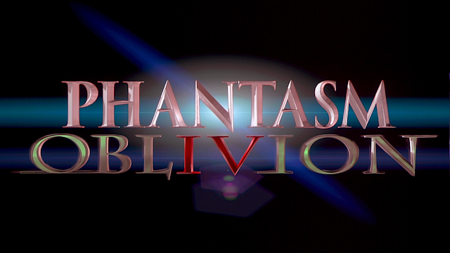 phantasm 4 title card