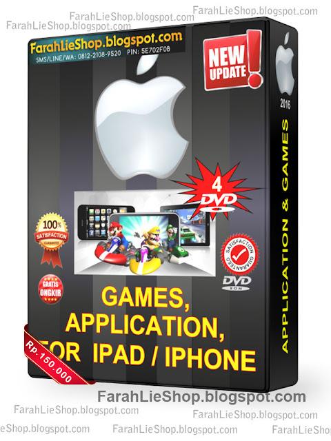 aplikasi ipad