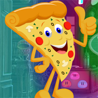 Games4King Find My Pizza …