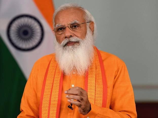 Internacional:Discursos do Primeiro-Ministro por ocasião do sétimo Dia Internacional do Yoga (21.06.2021)