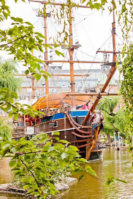 laiva ship
