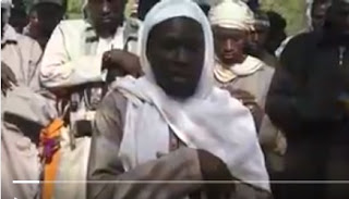 Shekau, Hundreds of Boko Haram Sect Group Hold Eid Prayers