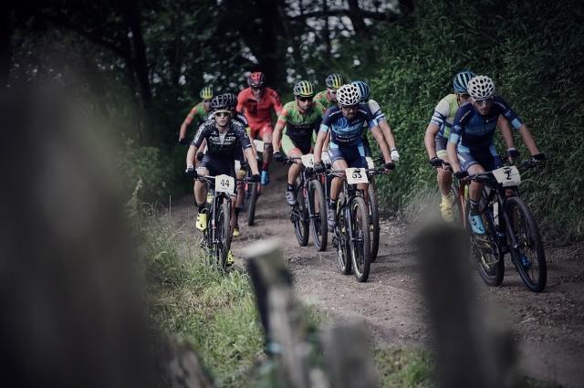 MMR Asturias Bike Race