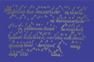 notasi nemeus pada jaman dahulu