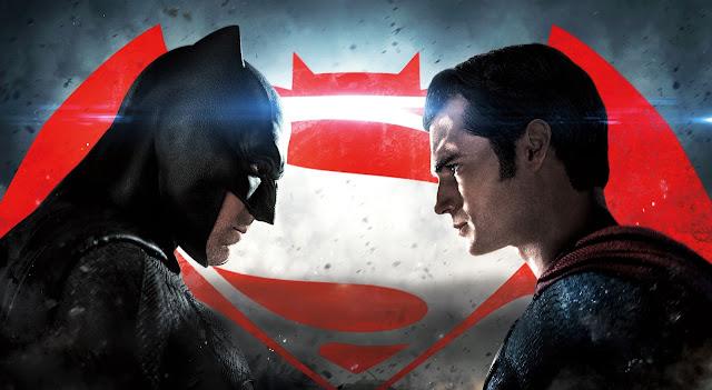 Mira el superspoiler de más de 11 minutos al unir todos los tráilers de Batman v Superman