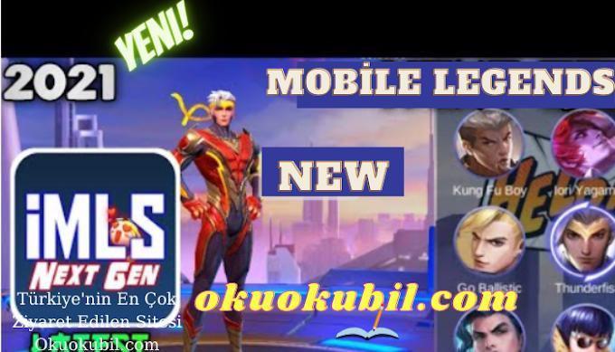 Mobile Legends Unlock Free Skins owith IMLS Apk İndir