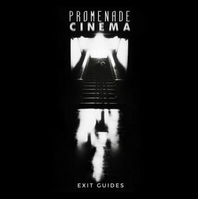 Promenade Cinema - Exit Guides (2020) - Album Download, Itunes Cover, Official Cover, Album CD Cover Art, Tracklist, 320KBPS, Zip album