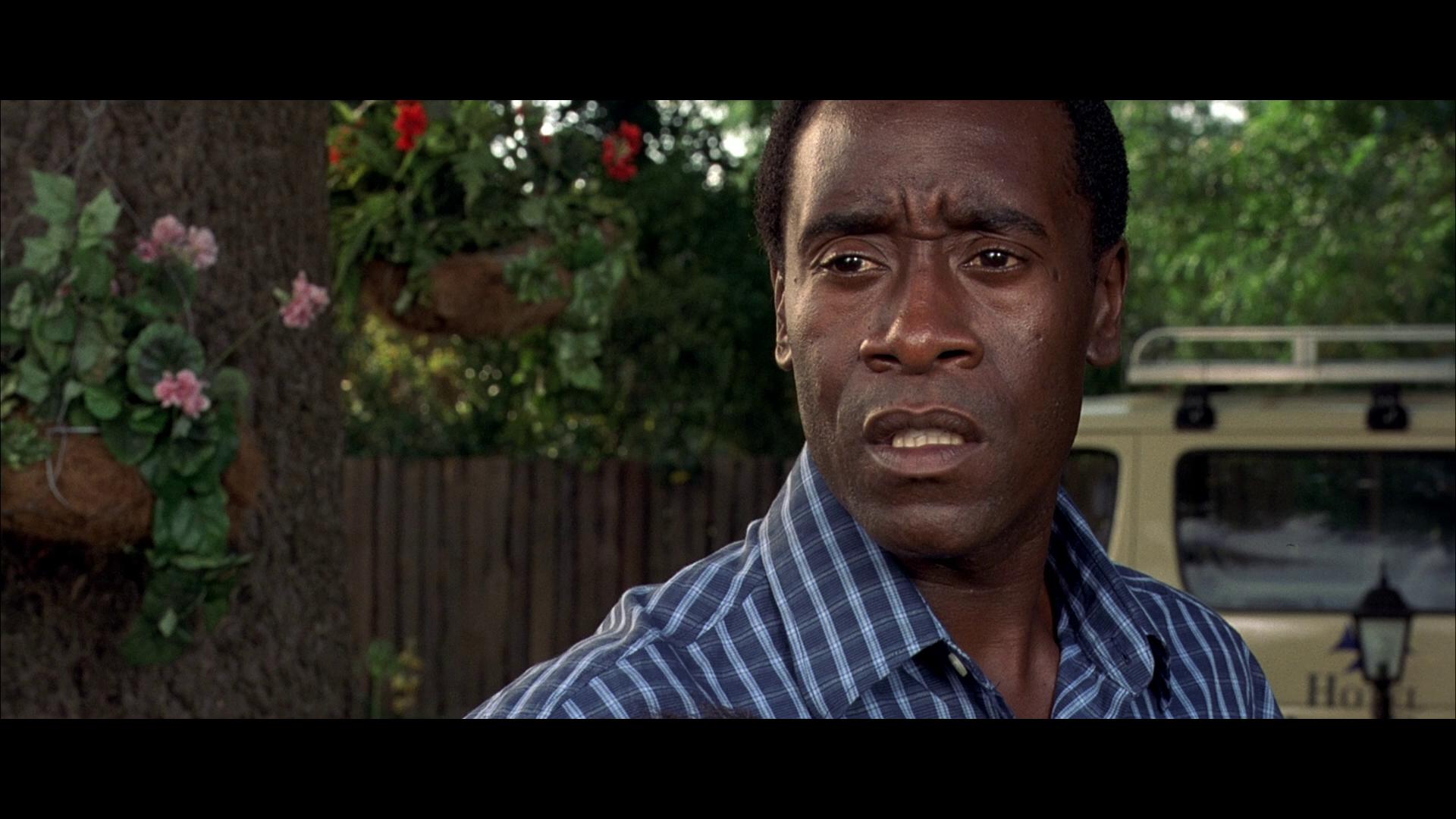 Hotel Rwanda (2004) 1080p BRrip Latino