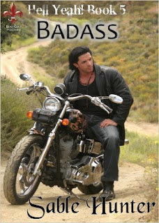 http://www.amazon.com/Badass-Hell-Yeah-Sable-Hunter-ebook/dp/B007MF8NGE/ref=la_B007B3KS4M_1_1?s=books&ie=UTF8&qid=1449523235&sr=1-1