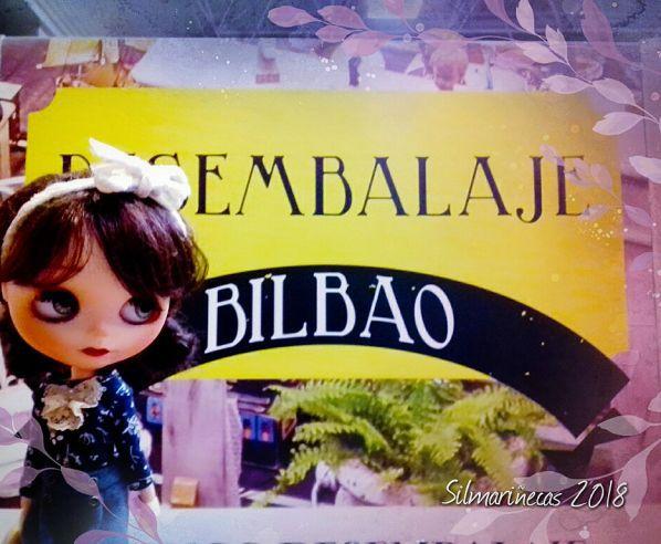 Feria desembalaje Bilbao