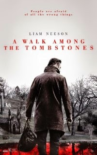 A Walk Among The Tombstones 映画