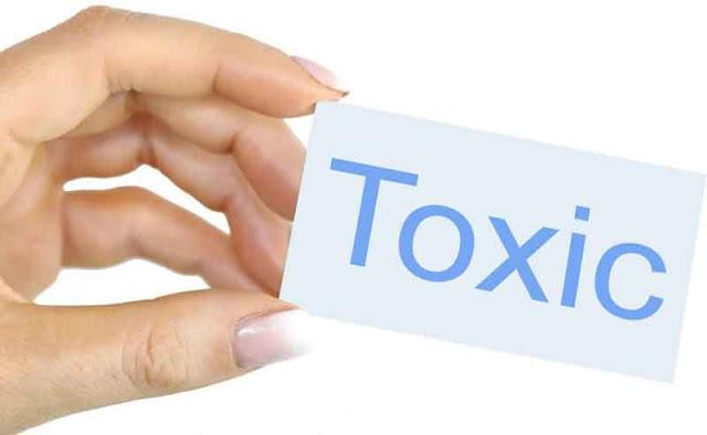 cara menghadapi player toxic