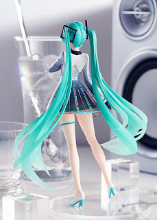 Vocaloid 2 – Hatsune Miku YYB Type Ver. POP UP PARADE , Good Smile Company