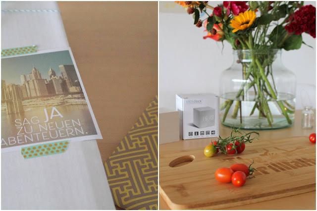 Holz Geschenke Geschenkideen zum Hochzeitstag 5 Jahre hoelzerne Hochzeit Jules kleines Freudenhaus