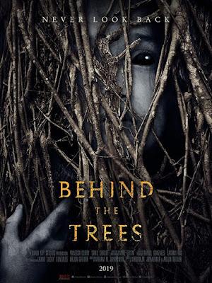 Behind the Trees [2019] [NTSC/DVDR- Custom HD] Ingles, Español Latino