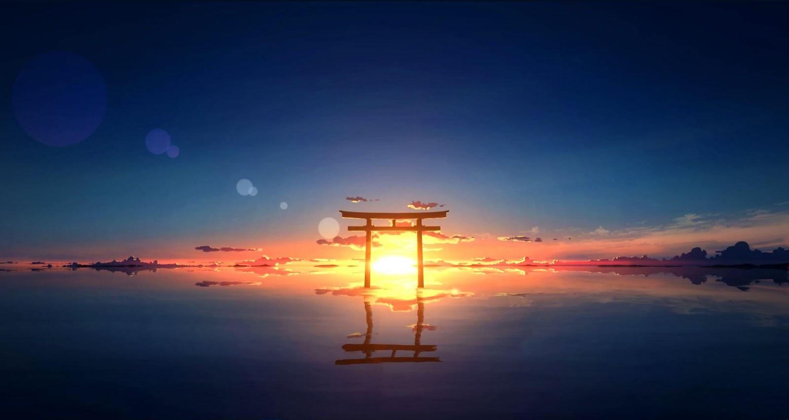 Rising Sun [Wallpaper Engine Free]