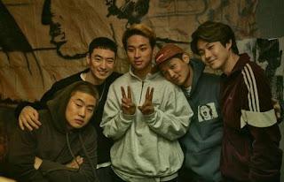 download film korea time to hunt sub indo time to hunt korean movie sinopsis choi woo-shik