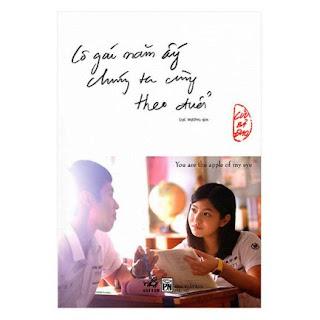 Truyện ngôn tình - Cô Gái Năm Ấy Chúng Ta Cùng Theo Đuổi (Tái Bản) ebook PDF-EPUB-AWZ3-PRC-MOBI