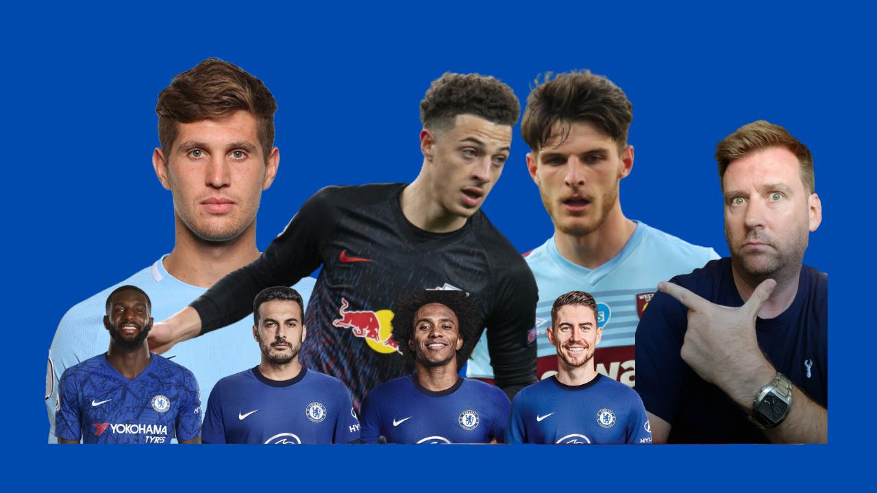 Chelsea News Chelsea Transfer News Roundup There S Plenty In Here Chelsdaft Fans Blog