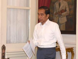 Jokowi Naikkan Lagi Iuran BPJS Kesehatan