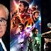 Site revela o porque Scorsese e Coppola odeiam tanto a Marvel