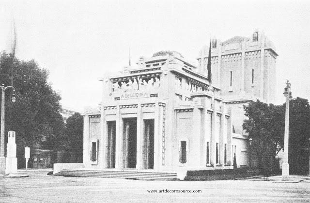 Art Deco Resource