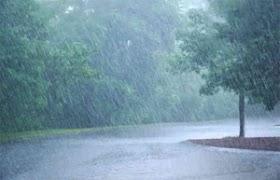 ગુજરાત માં 3 દિવસ વરસાદની હવામાન વિભાગની આગાહી ,