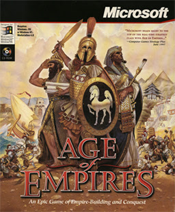 Cheat Age Of Empires,PC Games , age of empire