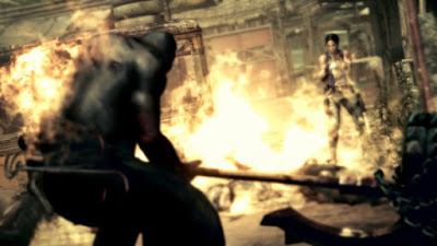 Download Resident Evil 5 PC