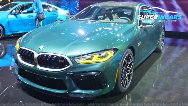 Best New Cars to Buy for 2020 - 2020 BMW 8 Series M8
