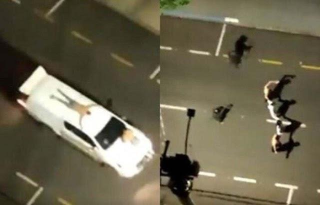 Em SP: A polícia prende cinco suspeitos de ataques a bancos em Araçatuba! Confira