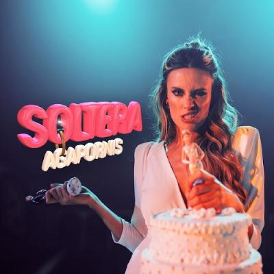 AGAPORNIS - SOLTERA (2019)