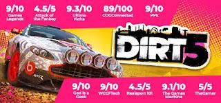 Jogo DIRT 5 [PC Steam]