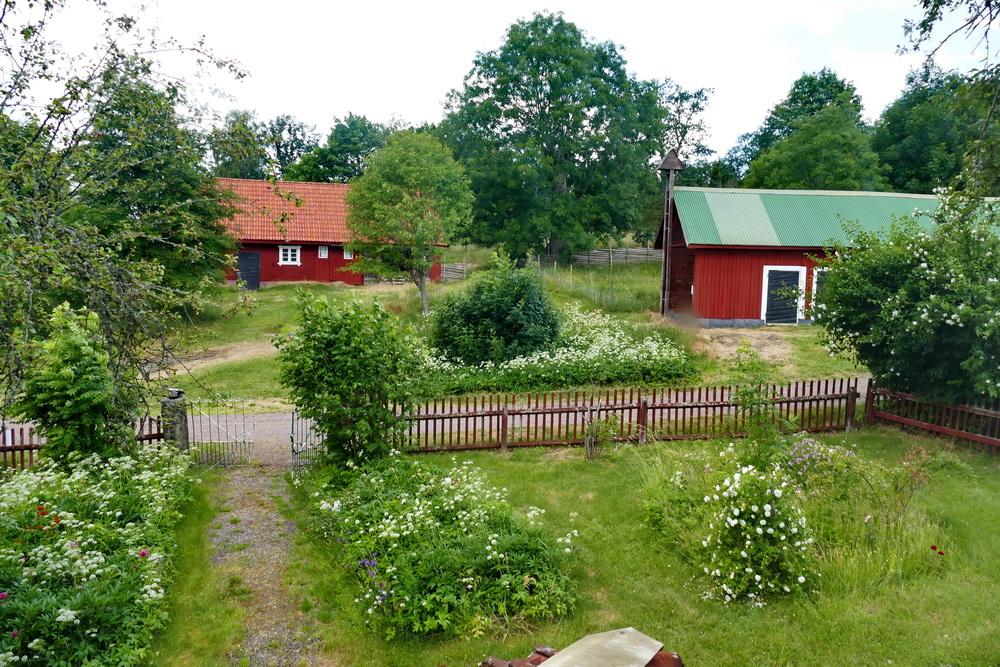 Geheimtippreisen: Das Bullerbü - Haus von Astrid Lindgren 4/4 ...