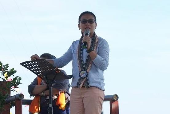 Malungon Mayor Tessa Constantino writes open letter for cultural sensitivity