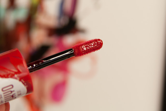 mark. - OH SO TOYKO - Review und Swatches
